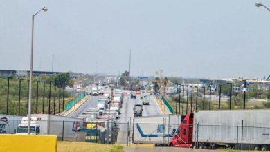 Photo of Reabre puente aduanal en Nuevo Laredo