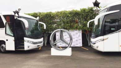 Photo of Center Bus de Mercedes Benz ya está en Monterrey
