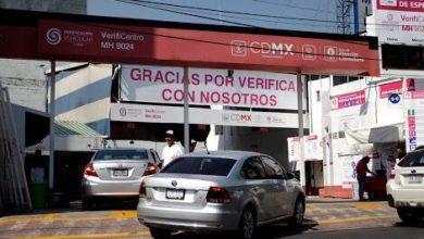 """Photo of Uno de cada 10 autos viejos dan """"mordida"""" para pasar la verificación"""