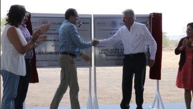 Photo of Inauguran libramiento de Comala y ampliación de Colima – Guadalajara