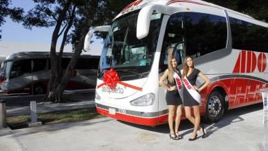 Photo of ADO renovará flota de autobuses con 211 millones de pesos