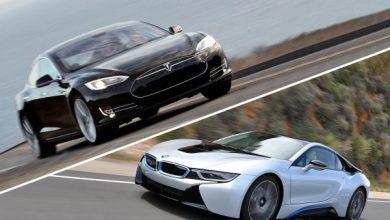 Photo of Tesla rebasa a BMW en capitalizacion de mercado