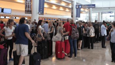 Photo of Aerolíneas prentenden subir tarifas por nueva ley de aviación