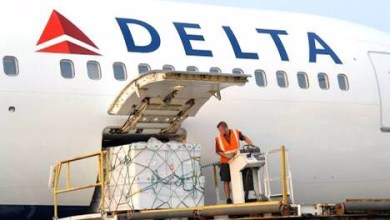 Photo of Aeroméxico y Delta van por mercado de carga