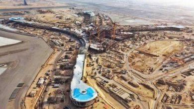 Photo of Solicitan auditoría en tiempo real de la construcción del nuevo aeropuerto