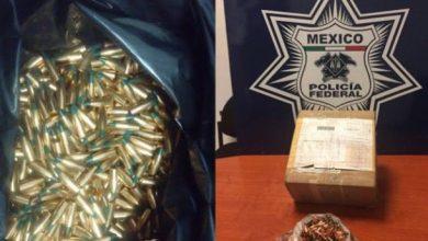 Photo of Armas y drogas, cada vez más común en empresas de paquetería
