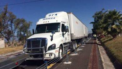 Photo of Diputada afirma que dobles remolques acortan la vida de carreteras