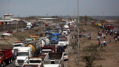 Photo of Transportistas de Amotac piden financiamientos y salida de fulles