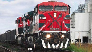 Photo of Ferromex incrementa transporte de productos agrícolas en México