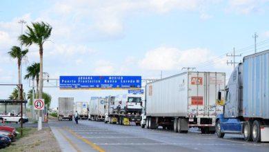 Photo of Transportistas se oponen a ser moneda de cambio del TLC