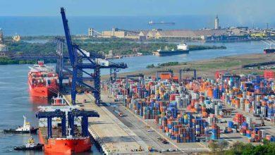 Photo of Puerto Lázaro Cárdenas a la baja en operación de contenedores