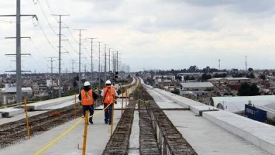 Photo of Modifican trazo en obras de Tren Interurbano México-Toluca