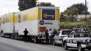 Photo of Culpa Conatram a gobierno de asaltos carreteros en Puebla