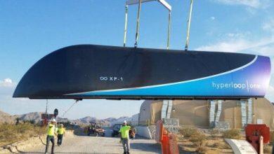 Photo of (Video) Hyperloop supera su primera prueba a escala completa