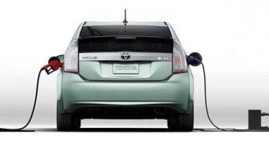 Photo of Toyota venderá autos de carga rápida en 2022