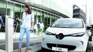 Photo of Razones para cambiar a un auto eléctrico