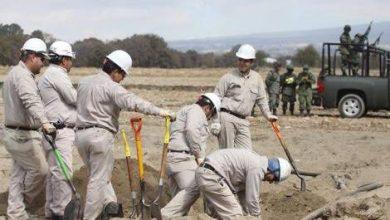 Photo of Trabajadores de Pemex, metidos en el Huachicoleo