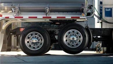 Photo of (Video) Volvo desarrolla tecnología para subir y bajar ejes