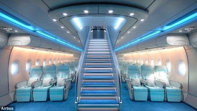 Photo of ¿Se acerca el final de los aviones de dos pisos de Airbus?
