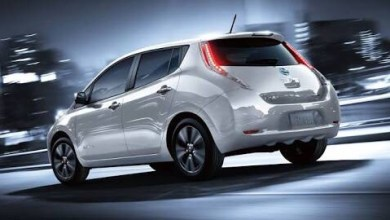 Photo of El Nissan LEAF tendrá menos autonomía que un Tesla Model 3, pero será más barato
