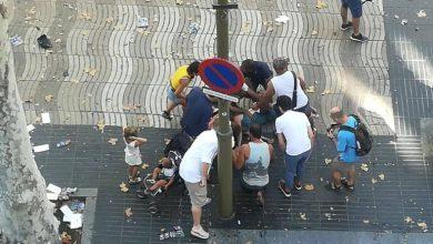 Photo of Atentados con autos; el modus operandi de terroristas