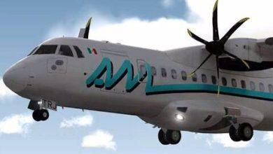 Photo of Aeromar inaugura vuelo Guadalajara-Manzanillo