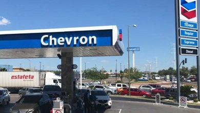Photo of Chevron abre en Sonora su primera gasolinera en México