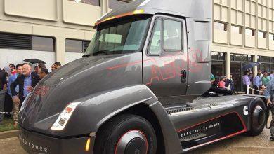Photo of Cummins se adelanta a Tesla y muestra su camión eléctrico