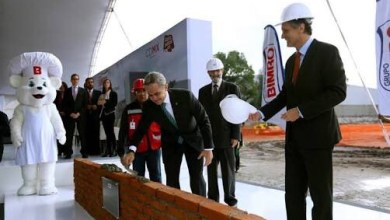 Photo of Bimbo inicia construcción de centro de distribución