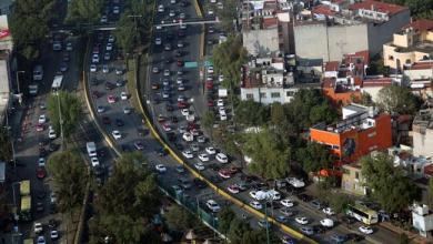 Photo of En 10 años se duplicó el parque vehicular de la CDMX
