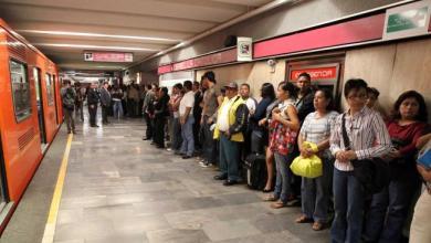Photo of Que hacer si te toca temblor en el Metro de la CDMX
