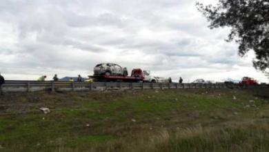 Photo of Explosión de pipa provoca cierre de autopista en Puebla
