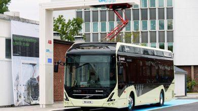 Photo of Electromovilidad y seguridad serán los temas de Volvo para Busworld 2017