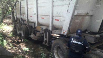 Photo of Aseguran camiones y remolques robados en Guanajuato