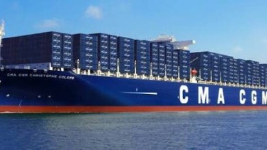 Photo of CMA CGM confirma compra de nueve megabuques de 22 mil TEUs