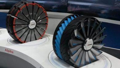 Photo of Hankook presenta cómo serán los neumáticos del futuro
