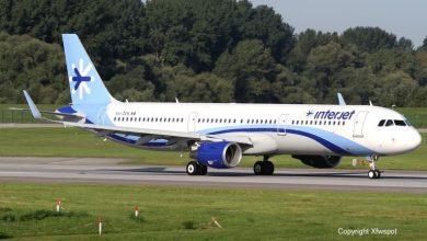 Photo of Interjet tendrá WIFI en sus vuelos