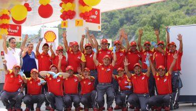 Photo of Shell llega al bajío, abre gasolinera en Guanajuato