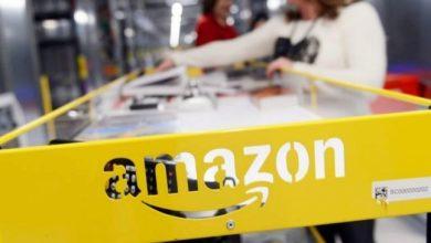 Photo of Amazon avanza en el control de la logística