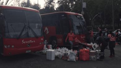 Photo of Daimler apoya a damnificados con víveres y transporte