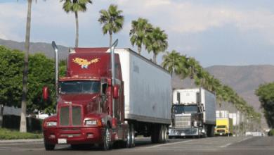 Photo of México aumenta 50% la capacidad de transporte de carga en Mesa de Otay