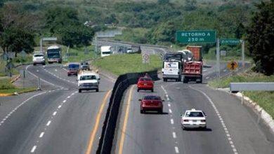 Photo of Red Nacional de Caminos cuenta con 165 mil 473 kms de carreteras