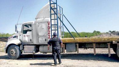 Photo of Buscan de 7 a 15 años de cárcel a quienes roben a transportistas