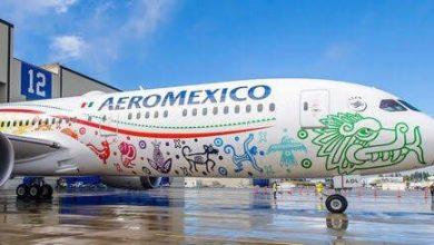 Photo of Flota aèrea mexicana llega a números récord