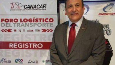 Photo of Enrique González, candidato de unidad para presidir Canacar
