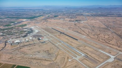 Photo of Proyectan HUB de carga aérea entre Arizona, México y Latinoamérica