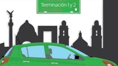 Photo of Prórroga de 15 días mas para verificar vehículos con engomado verde