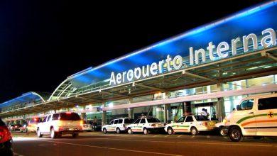 Photo of Gobierno Federal emtrega ampliación de aeropuerto de Guadalajara