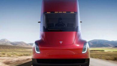 Photo of 2017 el año que Tesla será recordado por el lanzamiento su camión SEMI