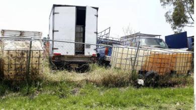 Photo of Huachicoleros de Tamaulipas obligan a menores a operar tomas